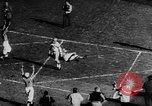 Image of 49ers versus Lions San Francisco California USA, 1957, second 18 stock footage video 65675073135