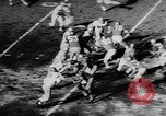Image of 49ers versus Lions San Francisco California USA, 1957, second 24 stock footage video 65675073135