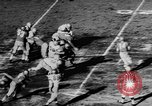 Image of 49ers versus Lions San Francisco California USA, 1957, second 25 stock footage video 65675073135