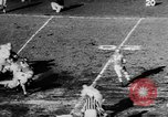 Image of 49ers versus Lions San Francisco California USA, 1957, second 33 stock footage video 65675073135