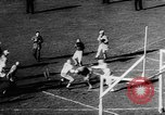 Image of 49ers versus Lions San Francisco California USA, 1957, second 36 stock footage video 65675073135