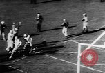 Image of 49ers versus Lions San Francisco California USA, 1957, second 37 stock footage video 65675073135