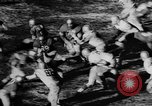 Image of 49ers versus Lions San Francisco California USA, 1957, second 45 stock footage video 65675073135