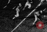 Image of 49ers versus Lions San Francisco California USA, 1957, second 47 stock footage video 65675073135