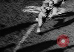 Image of 49ers versus Lions San Francisco California USA, 1957, second 49 stock footage video 65675073135