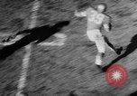 Image of 49ers versus Lions San Francisco California USA, 1957, second 51 stock footage video 65675073135