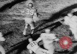 Image of 49ers versus Lions San Francisco California USA, 1957, second 52 stock footage video 65675073135