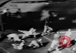 Image of 49ers versus Lions San Francisco California USA, 1957, second 59 stock footage video 65675073135