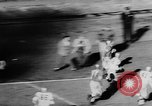 Image of 49ers versus Lions San Francisco California USA, 1957, second 60 stock footage video 65675073135