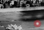 Image of 49ers versus Lions San Francisco California USA, 1957, second 62 stock footage video 65675073135