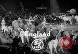Image of Circus show in England United Kingdom, 1949, second 3 stock footage video 65675073139