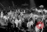 Image of Circus show in England United Kingdom, 1949, second 4 stock footage video 65675073139