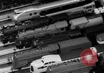 Image of toy train New York United States USA, 1936, second 18 stock footage video 65675073145
