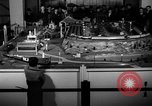 Image of toy train New York United States USA, 1936, second 25 stock footage video 65675073145