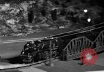 Image of toy train New York United States USA, 1936, second 32 stock footage video 65675073145