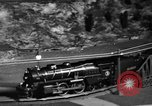 Image of toy train New York United States USA, 1936, second 33 stock footage video 65675073145