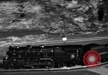Image of toy train New York United States USA, 1936, second 34 stock footage video 65675073145