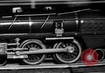 Image of toy train New York United States USA, 1936, second 35 stock footage video 65675073145