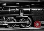 Image of toy train New York United States USA, 1936, second 36 stock footage video 65675073145