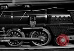 Image of toy train New York United States USA, 1936, second 37 stock footage video 65675073145