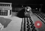 Image of toy train New York United States USA, 1936, second 43 stock footage video 65675073145