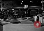 Image of toy train New York United States USA, 1936, second 49 stock footage video 65675073145