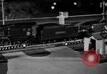 Image of toy train New York United States USA, 1936, second 50 stock footage video 65675073145