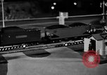Image of toy train New York United States USA, 1936, second 51 stock footage video 65675073145