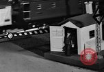 Image of toy train New York United States USA, 1936, second 53 stock footage video 65675073145