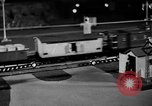 Image of toy train New York United States USA, 1936, second 54 stock footage video 65675073145