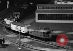 Image of toy train New York United States USA, 1936, second 59 stock footage video 65675073145