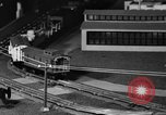 Image of toy train New York United States USA, 1936, second 60 stock footage video 65675073145