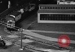 Image of toy train New York United States USA, 1936, second 61 stock footage video 65675073145