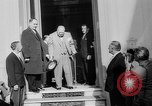 Image of Winston Churchill Europe, 1962, second 9 stock footage video 65675073151
