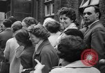 Image of Winston Churchill Europe, 1962, second 49 stock footage video 65675073151