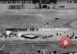 Image of International Track and Field event Chicago Illinois USA, 1962, second 8 stock footage video 65675073152