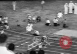 Image of International Track and Field event Chicago Illinois USA, 1962, second 20 stock footage video 65675073152