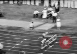 Image of International Track and Field event Chicago Illinois USA, 1962, second 21 stock footage video 65675073152
