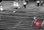 Image of International Track and Field event Chicago Illinois USA, 1962, second 22 stock footage video 65675073152