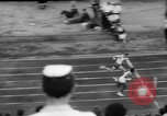 Image of International Track and Field event Chicago Illinois USA, 1962, second 25 stock footage video 65675073152