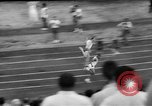 Image of International Track and Field event Chicago Illinois USA, 1962, second 26 stock footage video 65675073152