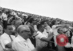 Image of International Track and Field event Chicago Illinois USA, 1962, second 27 stock footage video 65675073152