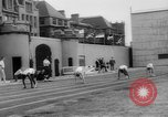 Image of International Track and Field event Chicago Illinois USA, 1962, second 29 stock footage video 65675073152