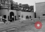 Image of International Track and Field event Chicago Illinois USA, 1962, second 30 stock footage video 65675073152