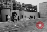 Image of International Track and Field event Chicago Illinois USA, 1962, second 32 stock footage video 65675073152