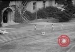 Image of International Track and Field event Chicago Illinois USA, 1962, second 36 stock footage video 65675073152
