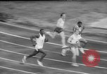 Image of International Track and Field event Chicago Illinois USA, 1962, second 41 stock footage video 65675073152