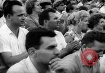 Image of International Track and Field event Chicago Illinois USA, 1962, second 52 stock footage video 65675073152