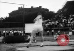 Image of International Track and Field event Chicago Illinois USA, 1962, second 55 stock footage video 65675073152