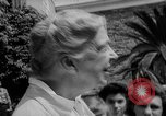 Image of Anna Eleanor Roosevelt New York United States USA, 1963, second 14 stock footage video 65675073163